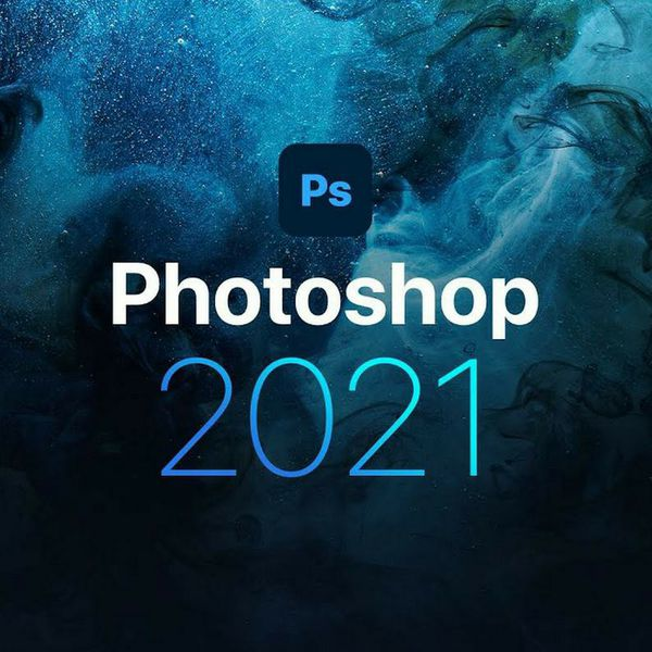 Photoshop 2021 Windows Ver