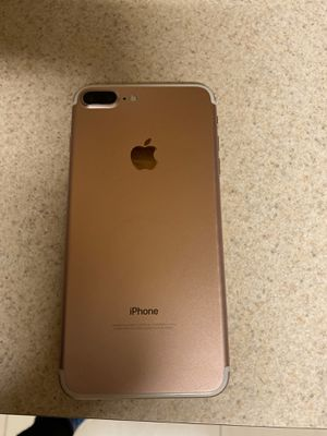 iPhone 7 Plus for Sale in Poinciana, FL