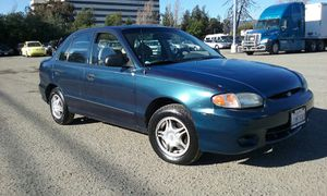 1999 Hyundai Accent.., for Sale in Oakland, CA