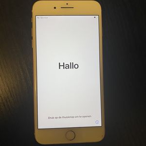 iPhone 8 Plus (Sprint Locked) for Sale in Lexington, KY