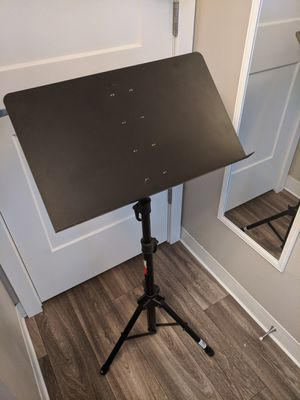 Music stand for Sale in Tacoma, WA