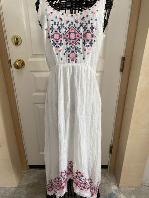 Sundress size 2 for Sale in San Juan Capistrano, CA