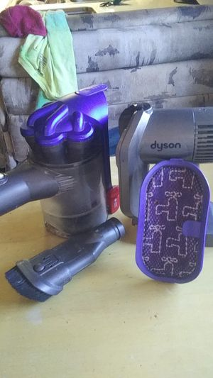 Dyson DC35 Cordless Handheld Vacuum for Sale in Scottsdale, AZ