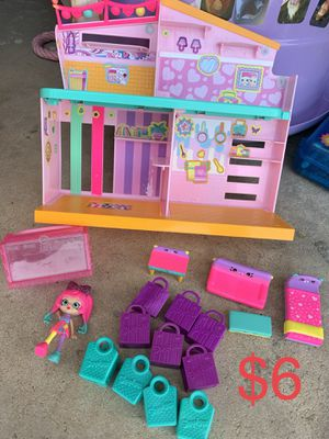 Shopkins/ect for Sale in Austin, TX