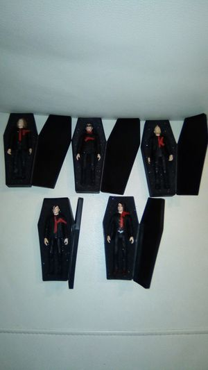 My Chemical Romance action figure set for Sale in Bradenton, FL