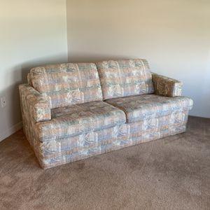 La-Z-Boy Sofa Bed - Queen Size for Sale in Pinellas Park, FL