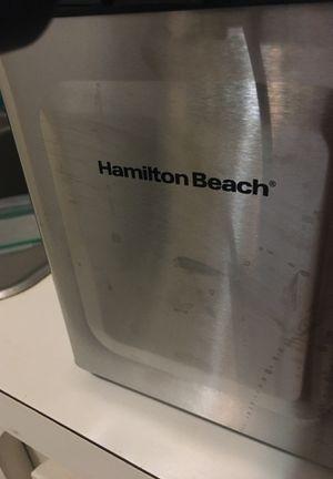 Hamilton beach oil fryer for Sale in San Diego, CA