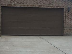 Garage door for Sale in Cypress, TX