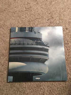 Views by Drake Vinyl Record for Sale in Vallejo, CA