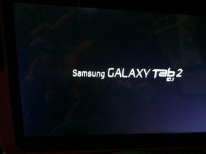 Samsung Galaxy Tab 2 10.1 for Sale in White Hall, AR