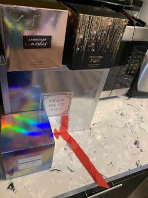 Bath& body works perfume for Sale in Long Beach, CA