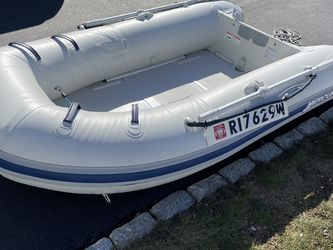 Inflatable Dinghy for Sale in Killingly,  CT