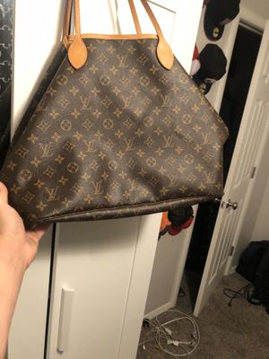 Louis Vuitton Bag. for Sale in Davis, CA