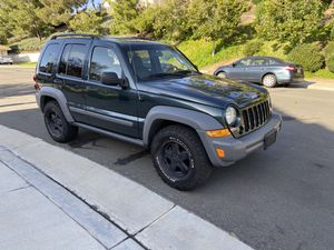 Jeep Liberty 2005 for Sale in Riverside, CA