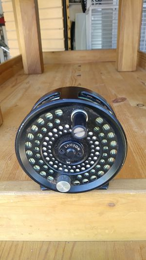 LAMSON FLY FISHING REEL VINTAGE for Sale in San Leandro, CA