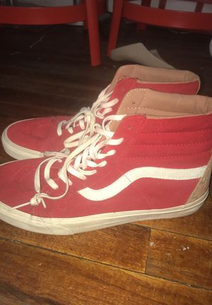 Vans size 10 for Sale in New York, NY