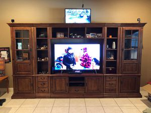 Entertainment Center for Sale in Haines City, FL