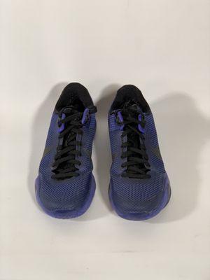 Nike Kobe 10 purple/black size 9 for Sale in Long Beach, CA