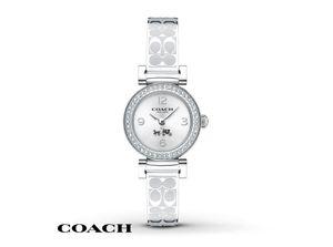 Coach Women's Watch Madison 14502201 for Sale in Houston, TX