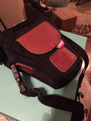 Quanta ray camera case for Sale in Saint Louis, MO