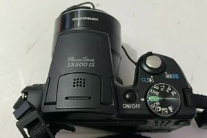 Canon power shot sx500 for Sale in Baltimore, MD