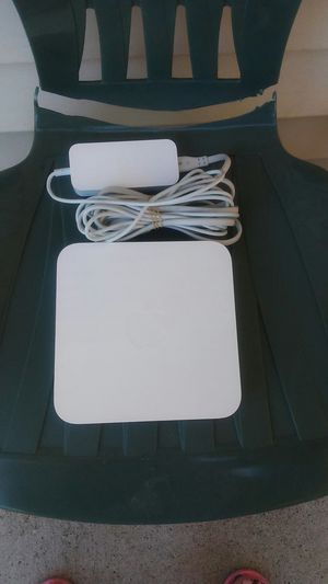 Apple Airport Extreme Base Station for Sale in Nashville, TN