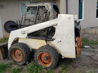 Diesel Bobcats 853 for Sale in Fort Lauderdale,  FL