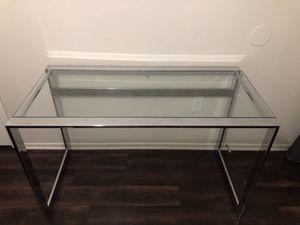 Modern desk for Sale in Kissimmee, FL