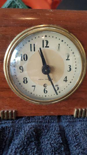 Antique Seth Thomas Echo 2A Clock for Sale in Surprise, AZ