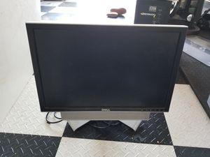 Dell computer monitor for Sale in Colorado Springs, CO
