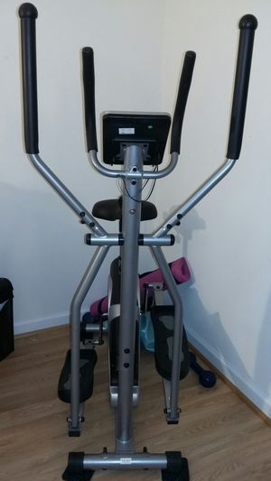 Body rider dual trainer for Sale in Germantown, MD