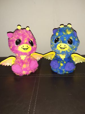 Set of 2 hatchimals for Sale in Greenwood, IN