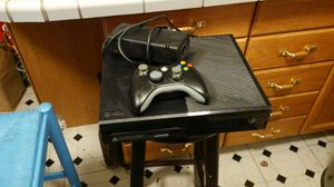 Xbox one with brand new winter forces controller, fallout 4, game and cords for Sale in Everett, WA