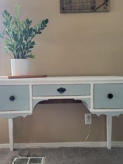 Farmhouse Vanity/ Desk for Sale in Tigard,  OR