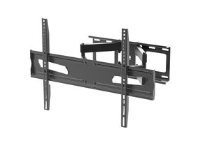 New full motion tv wall mount fits up to 80 inches for Sale in Oviedo, FL