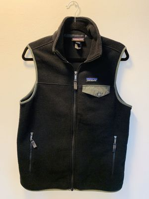 Patagonia Synchilla men's small vest for Sale in Rowland Heights, CA