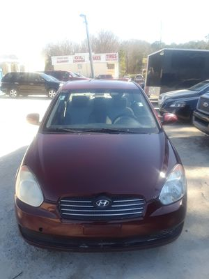 2011 Hyundai accent for Sale in Stone Mountain, GA