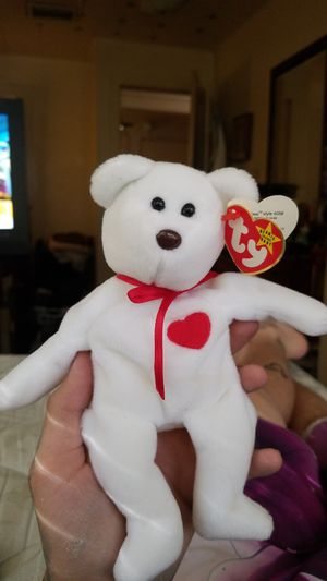 Very rare ty beanie baby. for Sale in St. Petersburg, FL