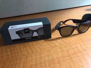 Bose Bluetooth speaker sunglasses for Sale in Las Vegas, NV