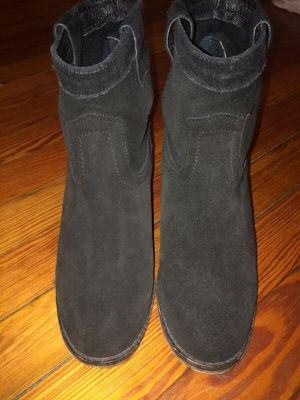 Steve Madden Leather Boots for Sale in Orlando, FL