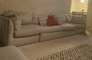 Large Couch (Sectional) for Sale in Newport News, VA