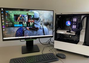 RTX 3070 gaming pc (Everything is included in the price)NO TRADE! for Sale in Olathe, KS