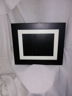 Digital picture frame for Sale in Snohomish, WA