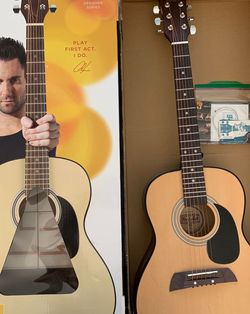 First Act Acoustic Guitar for Sale in Hollywood,  FL