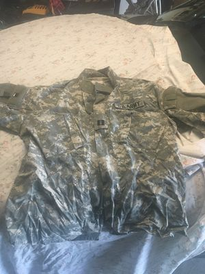 Shirt military camo for Sale in Largo, FL