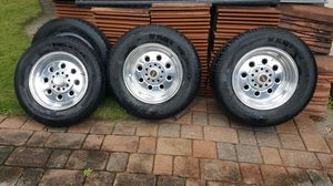 Weld Wheels for Sale in Miami, FL