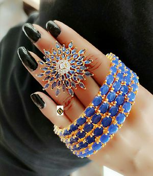 Bracelets with ring for Sale in Lorton, VA