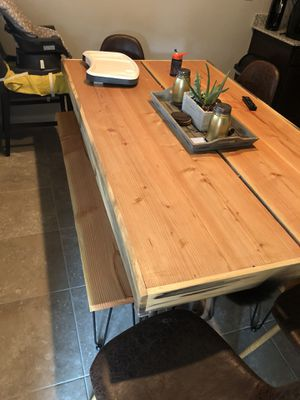 Dining Table / Kitchen Table for Sale in Las Vegas, NV