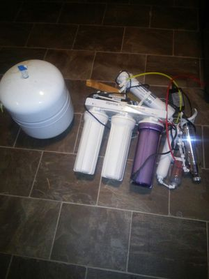 Ispring water system for Sale in Watsontown, PA
