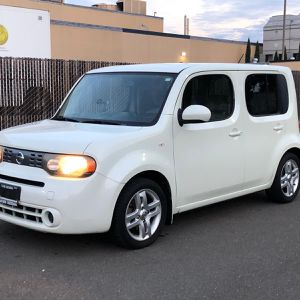 2011 Nissan Cube for Sale in Tacoma, WA